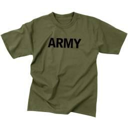 VERDE OLIVA ARMY