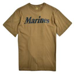 MARRÓN COYOTE MARINES