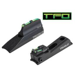 TFO™ XT BRITE™ RIFLE SET