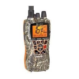 RADIO HANDY VHF 6W CAMO