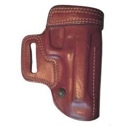Canana en Cuero legítimo para Pistolas BERETTA 92 - 99