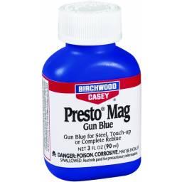 PRESTO BLUE MAGNUM