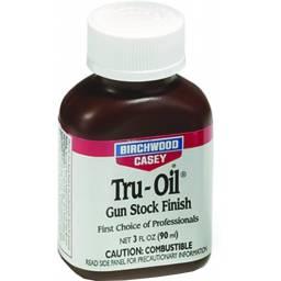 TRU OIL