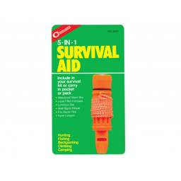 SURVIVAL 5/1 KIT