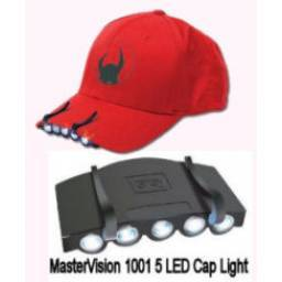 5 CREE LED - EXT