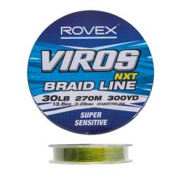 VIROS BRAID 135 MTS.