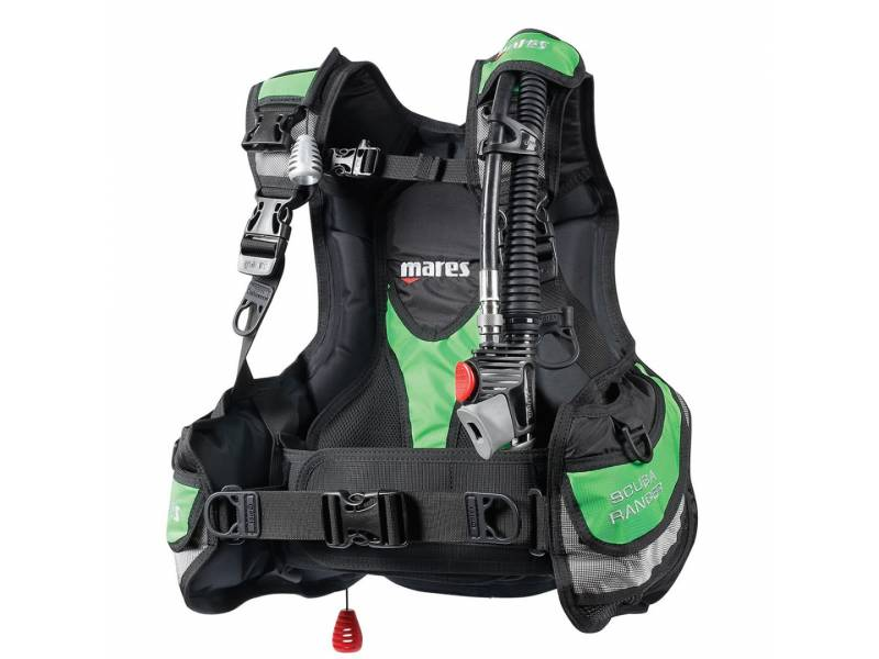 BCD SCUBA RANGER