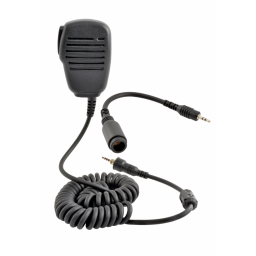 MICRÓFONO VHF