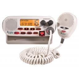 RADIO BASE VHF MARINO 25W